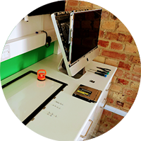 Greenlight Apple iMac Computer Upgrade