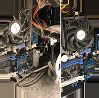 Greenlight Computer Repair - Thermal Service