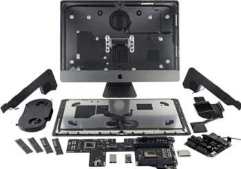 EastbourneApple iMac  Computer Repair