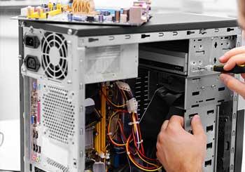 Eastbourne Computer Repair DVDRw