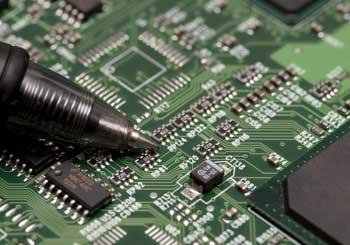 Eastbourne Computer Repair solder