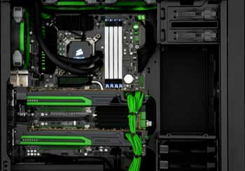 Greenlight Gaming PC