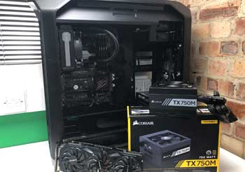 Greenlight Build Your Own PC 1
