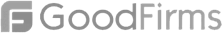 goodfirms feature logo