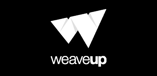 weaveup Client Logo