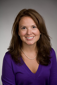 Dr. Rebecca E. Montgomery, D.D.S.