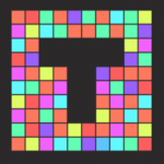 Discover Topologica - an instrumental app allowing anyone with an Android phone to intuitively traverse orbifolds to make music without underlying mathematical or musical theory.