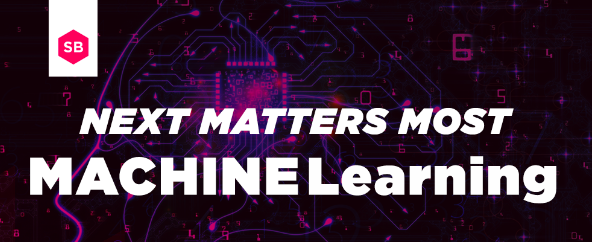 As an entrepreneur and technologist, Machine Learning presents a slew of new opportunities and challenges that are important to understand and explore.