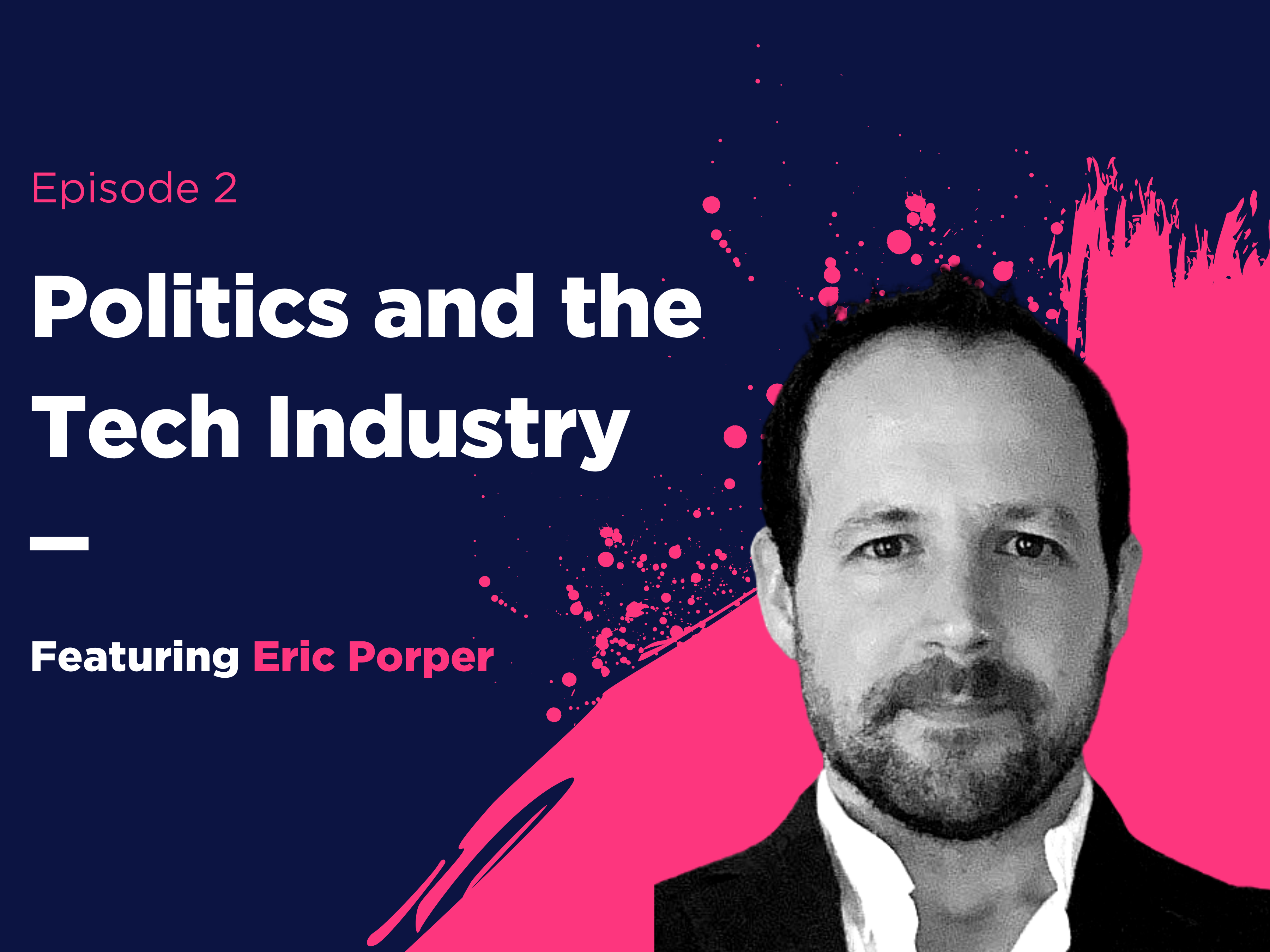 As technology continues to change the way the economy works, how are politicians changing with it? What can we do to ensure that those who aren't technologically inclined can keep up in an age of continued growth in automation and production through blockchain technology? In episode 2, Nick talks with Eric Porper, Co-Chair of the North Carolina Blockchain Initiative, about his work in helping politicians encourage technology as an industry, and helping them adjust to the fact that companies are expected to incorporate tech into their business plan, whether or not they identify as a tech company. Additionally, they talk about whether or not a college degree is absolutely necessary in a world of thriving entrepreneurship and change, and how we can help people evolve from fields that don't currently utilize technology.
