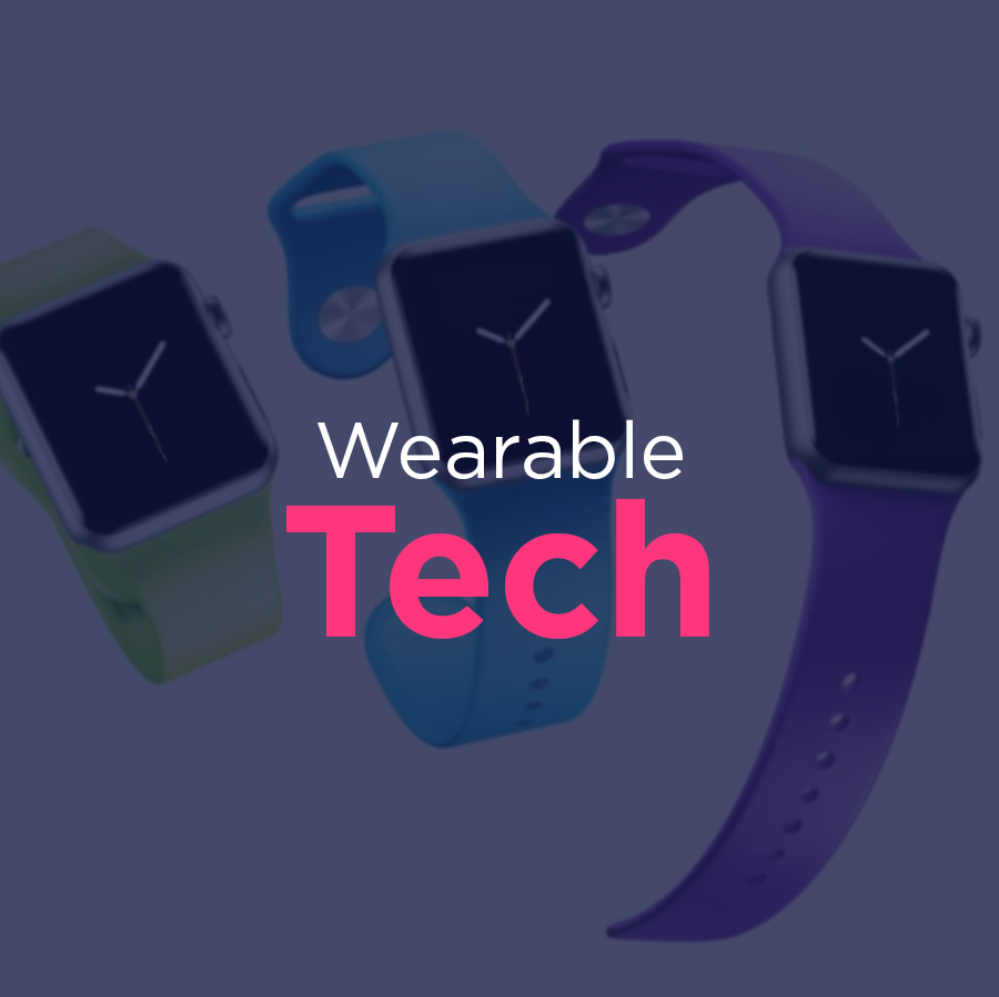 Wearable technology is far from a new-to-market concept, but the value of wearables is at an all-time high as we continue to take precautions against COVID-19 and other serious illnesses.