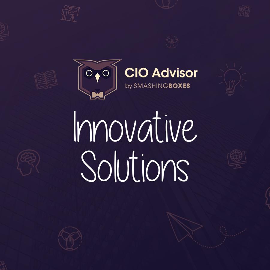 As the digital transformation we're currently experiencing continues to take shape, it's important to understand what a CIO is, how it differs from a CTO, and how a CIO can benefit your organization.