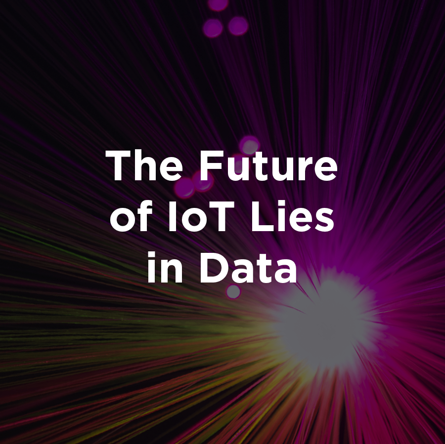 """It's 2021 and the Internet of Things (IoT) is no longer the new and shiny toy. The """"things"""" are ubiquitous and becoming ever more so by the day. Today, we are talking about data and data security, but this subject is still in its infancy."""