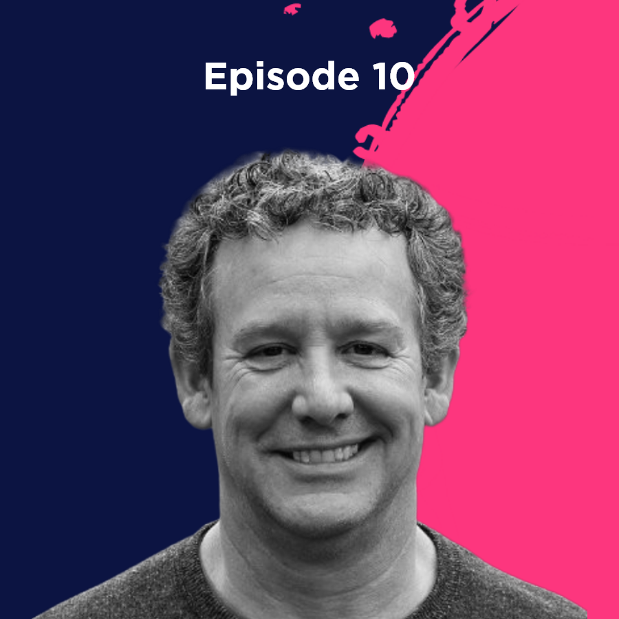 Next Matters Most Podcast: Drawing from his non-traditional career path, Chris Heivly shares insight for entrepreneurs on knowing your limits and following your passions.