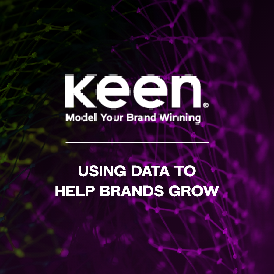 Learn more about Keen Decision Systems, a Smashing Boxes client that is helping brands reach customers more efficiently.