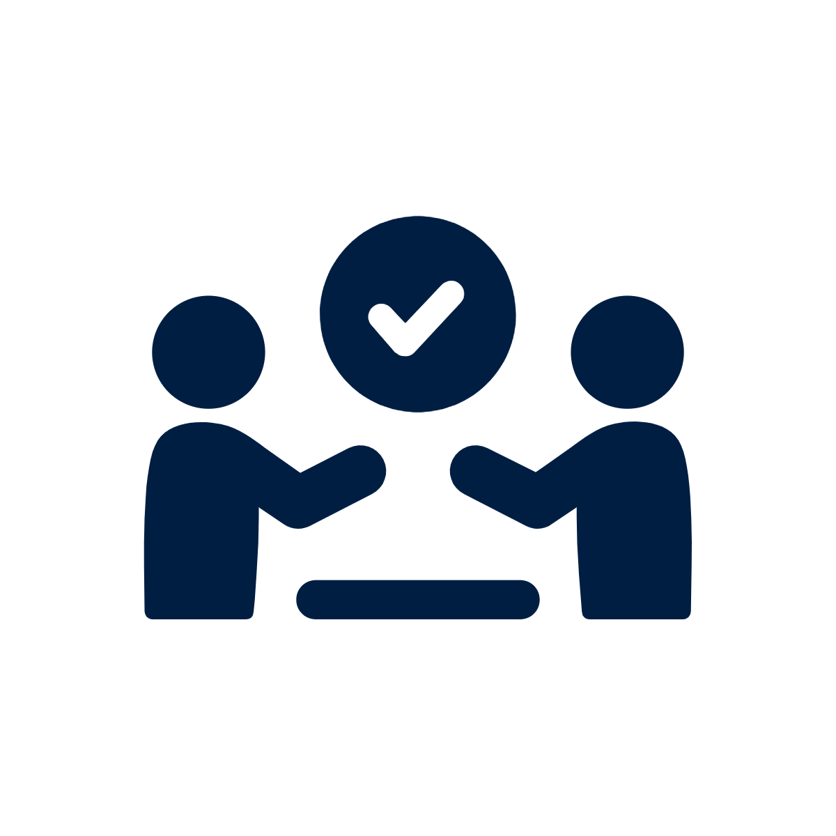 Supervision and Consultation Icon