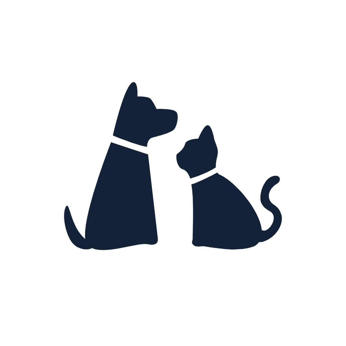 Emotional Support and Service Animal Evaluation Diagnostic Icon