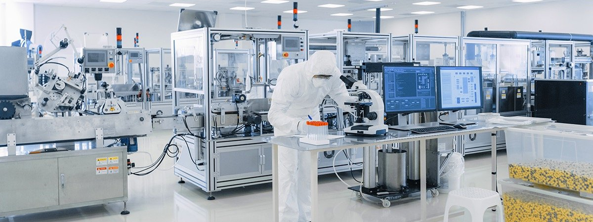 Processing and Process ControlBiostem Technologies
