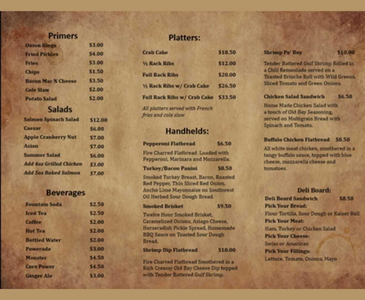 guntry-menu