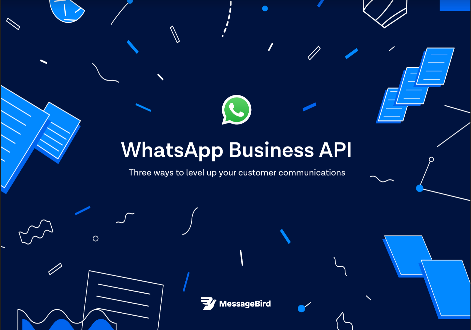 whatsapp api guide