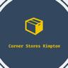 Corner Stores Kimpton