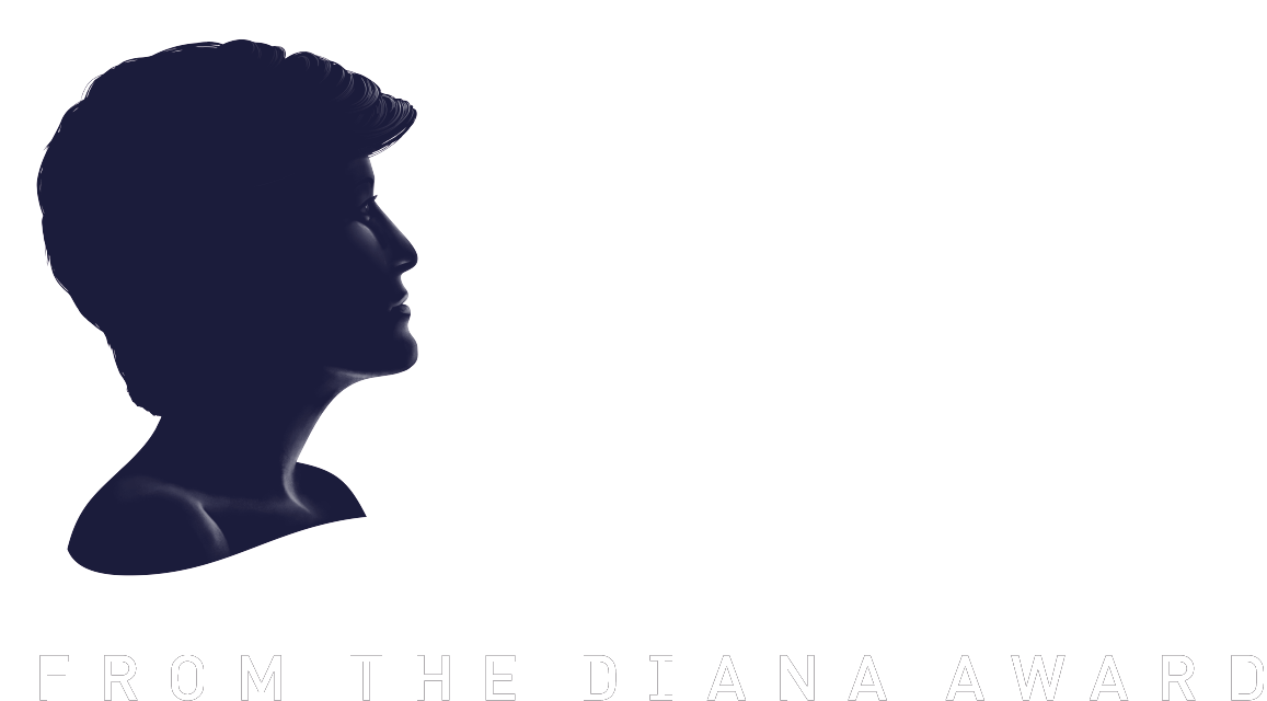 Diana Award Anti-Bullying Logo