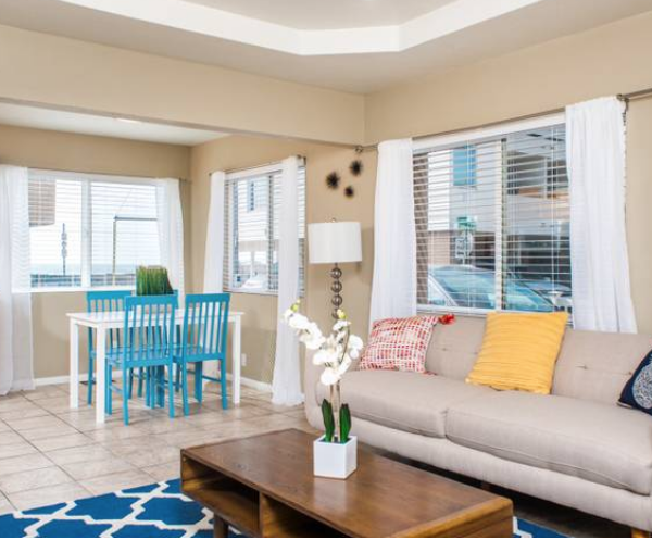 10 Tips for Decorating a Rental Apartment