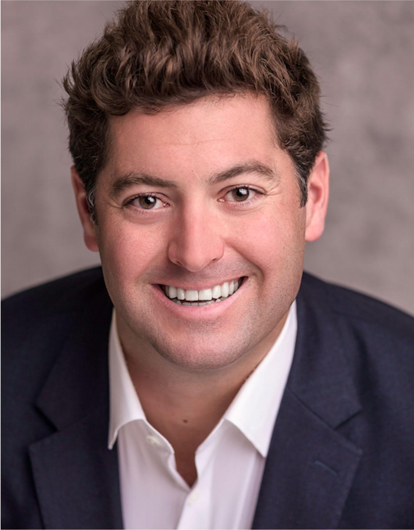 Andrew Upah