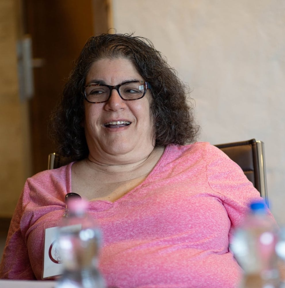 Sandra Plascove