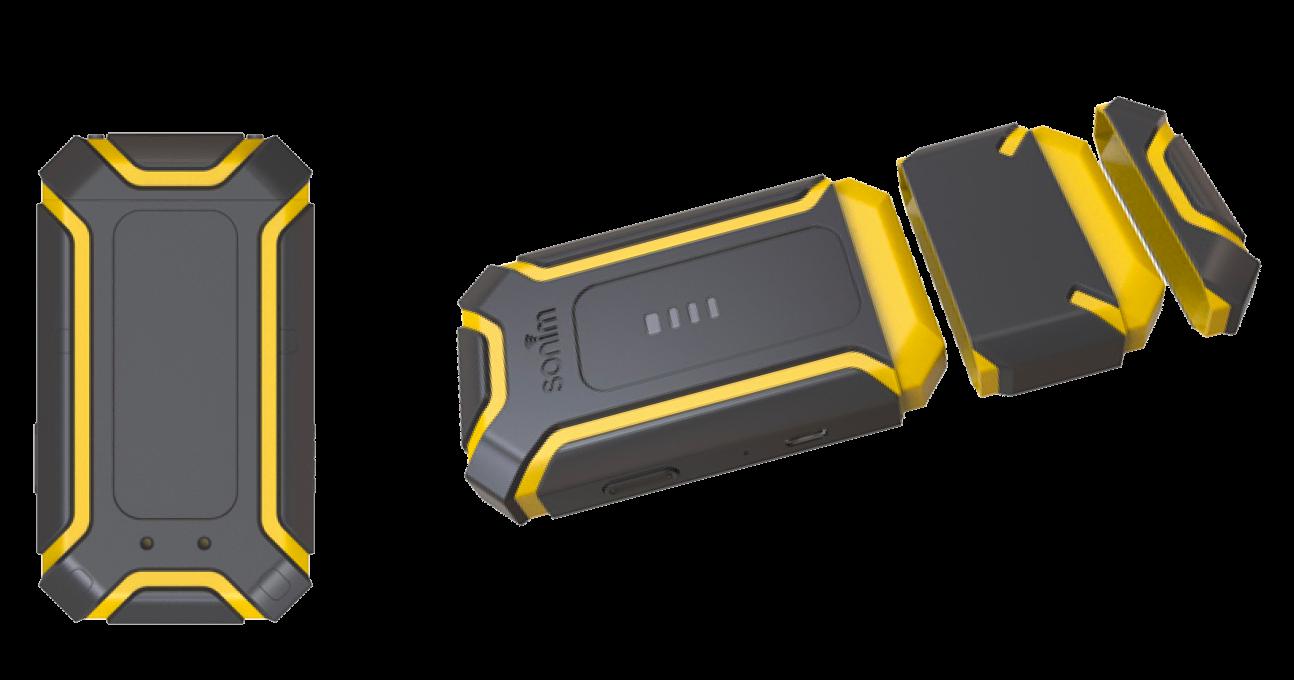 Intel Device Sensor