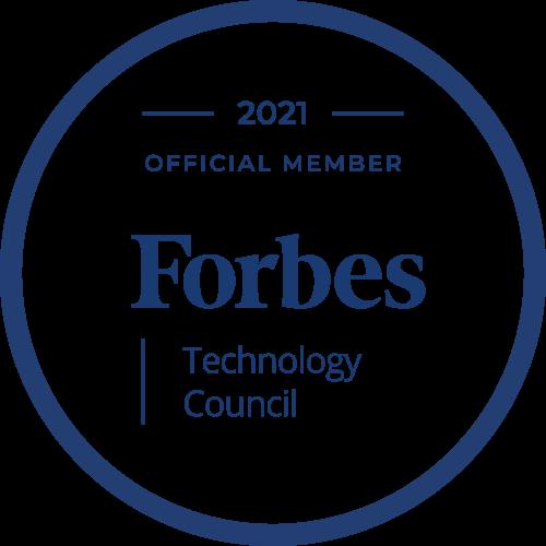 Forbes Tech Council