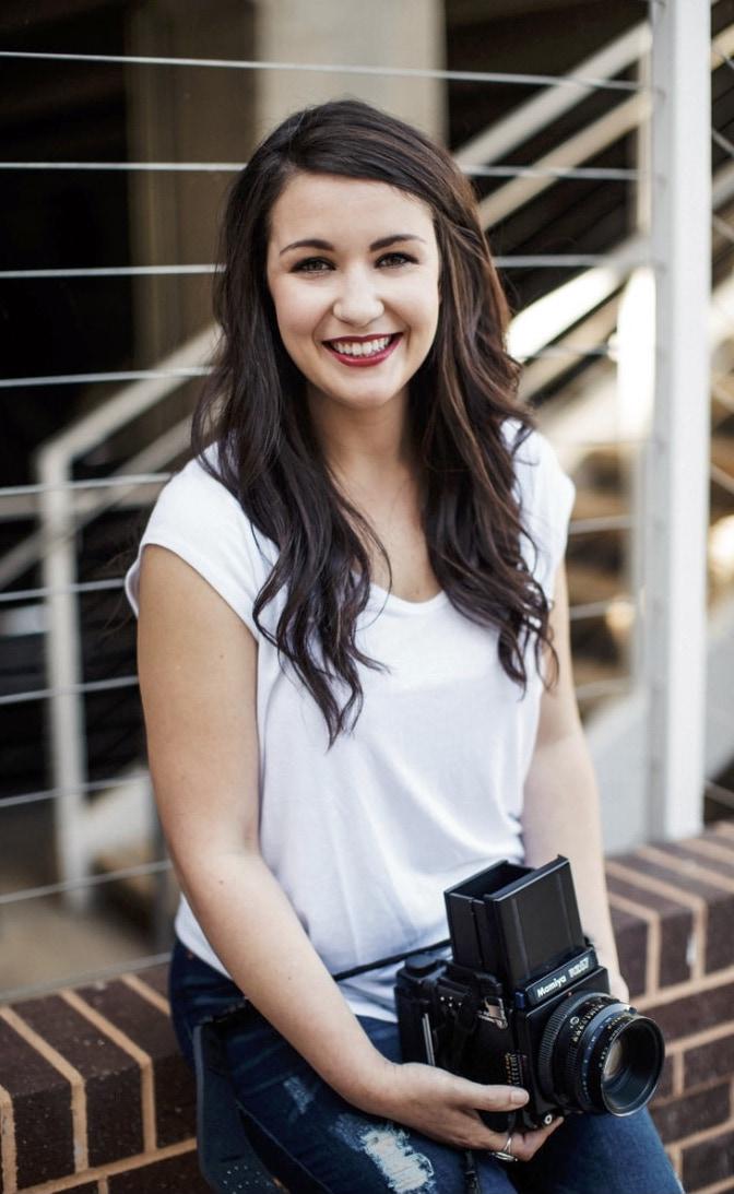 Alexandra Dugan