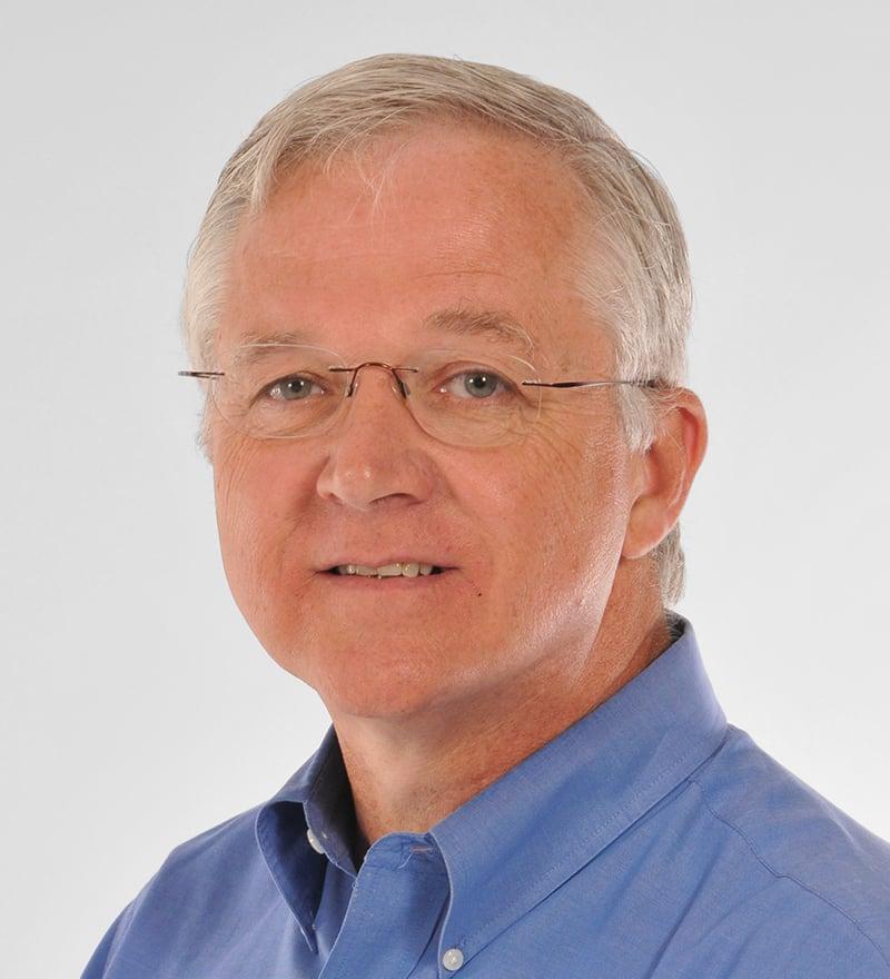 Mitchell Drilling - Ron Wooten