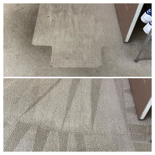 mountain home commercial carpet cleaning