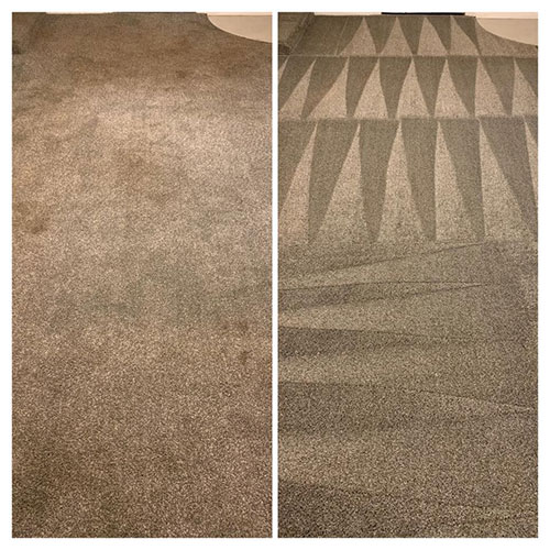 commercial carpet cleaning review