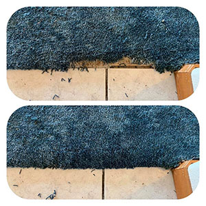 mountain home carpet repair