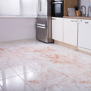 mountain home grout tile cleaning and sealing