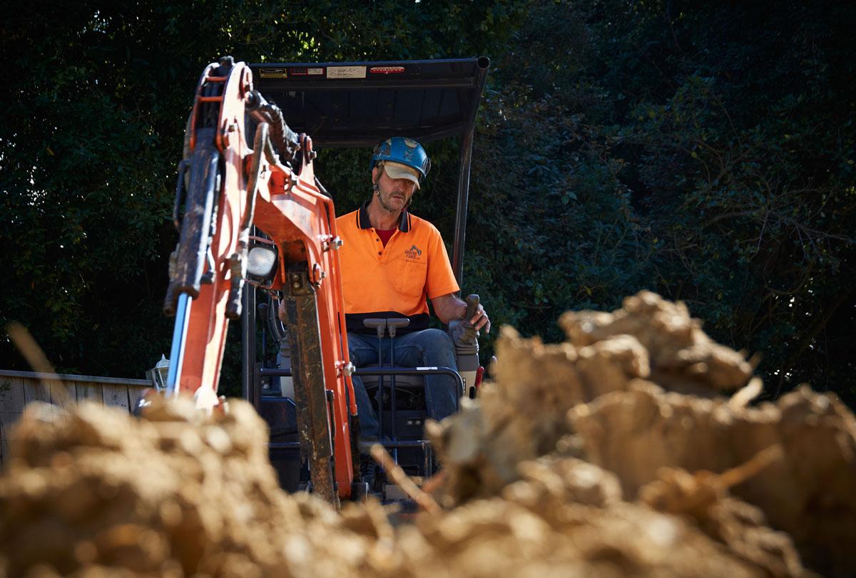 Wellington Excavation & Demolition Experts
