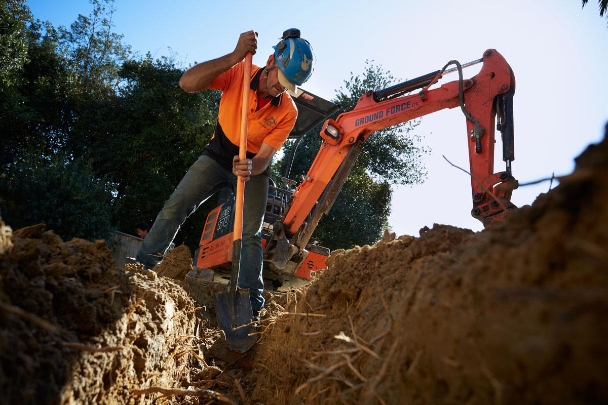 Wellington Region Excavation & Demolition Experts.