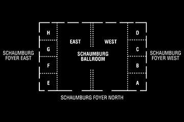 Schaumburg Ballroom