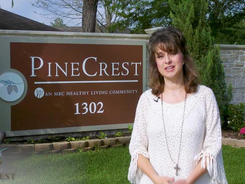 PineCrest Myths
