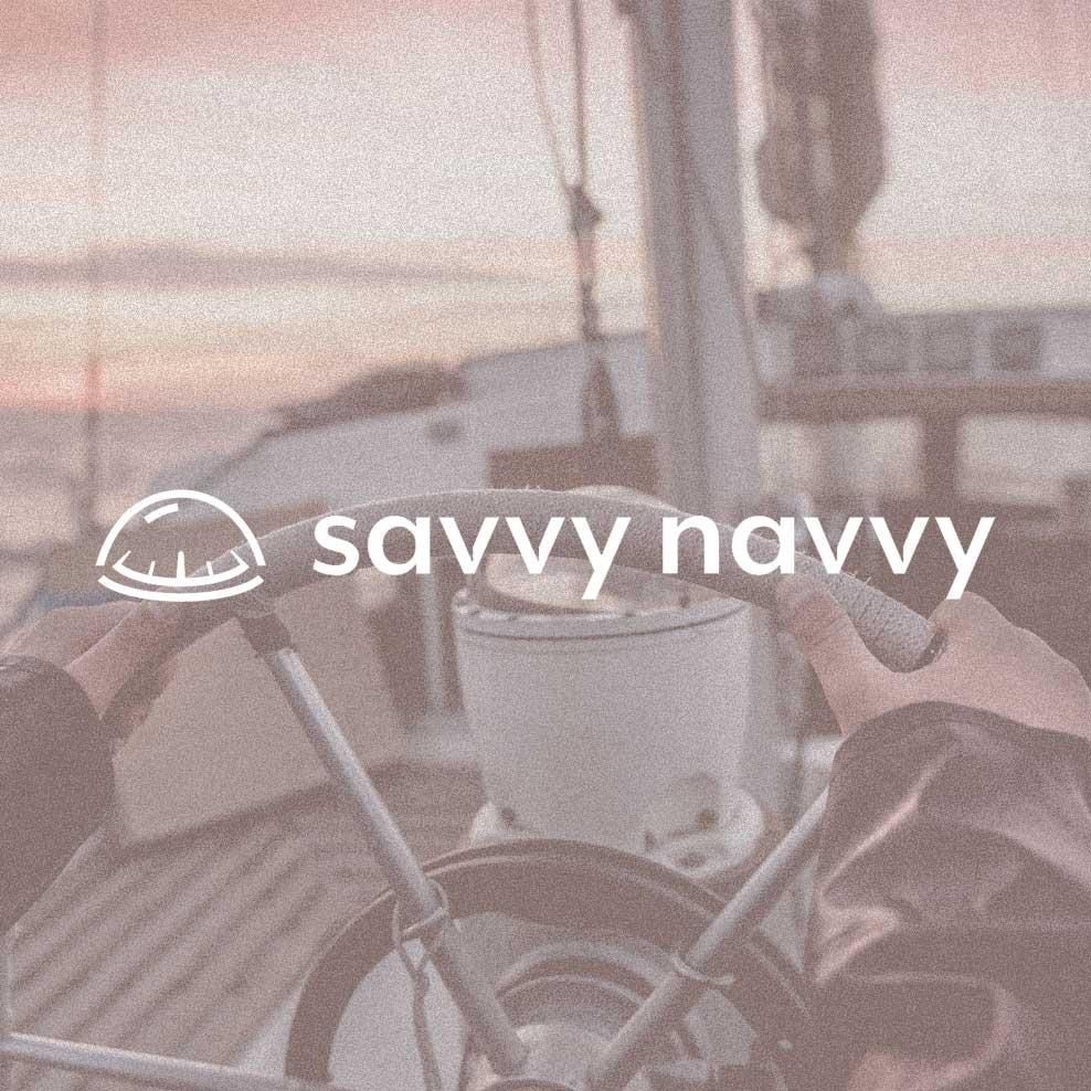 Savvy Navvy