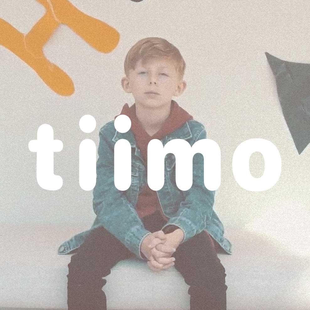 Tiimo