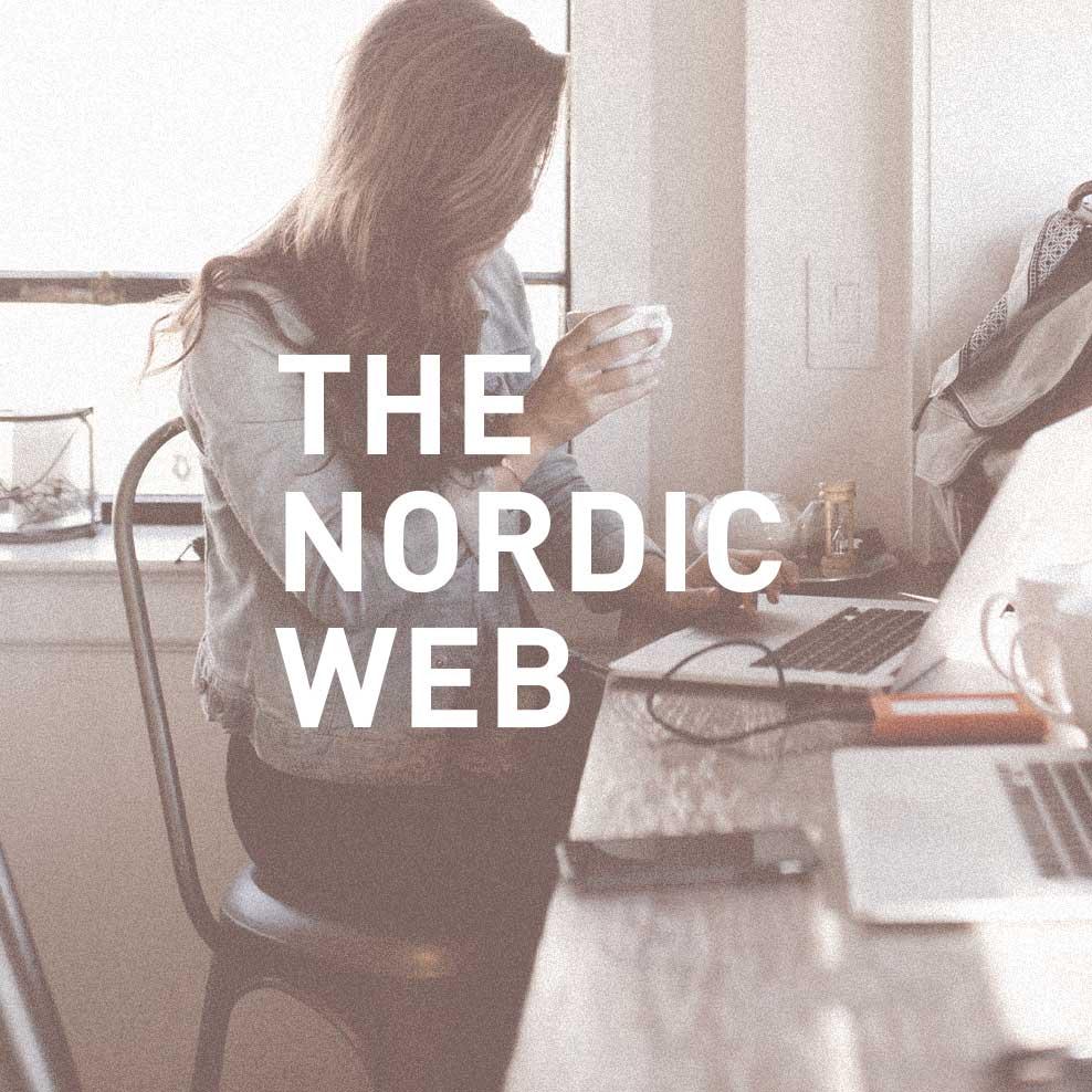 The Nordic Web