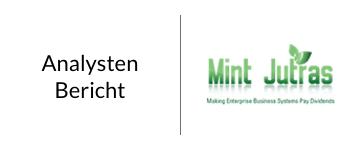 Analystenbericht Logo Mintjutras