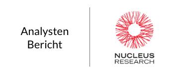Analystenbericht Logo Nucleus Research