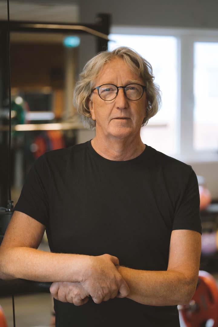 Bjørn Helgar