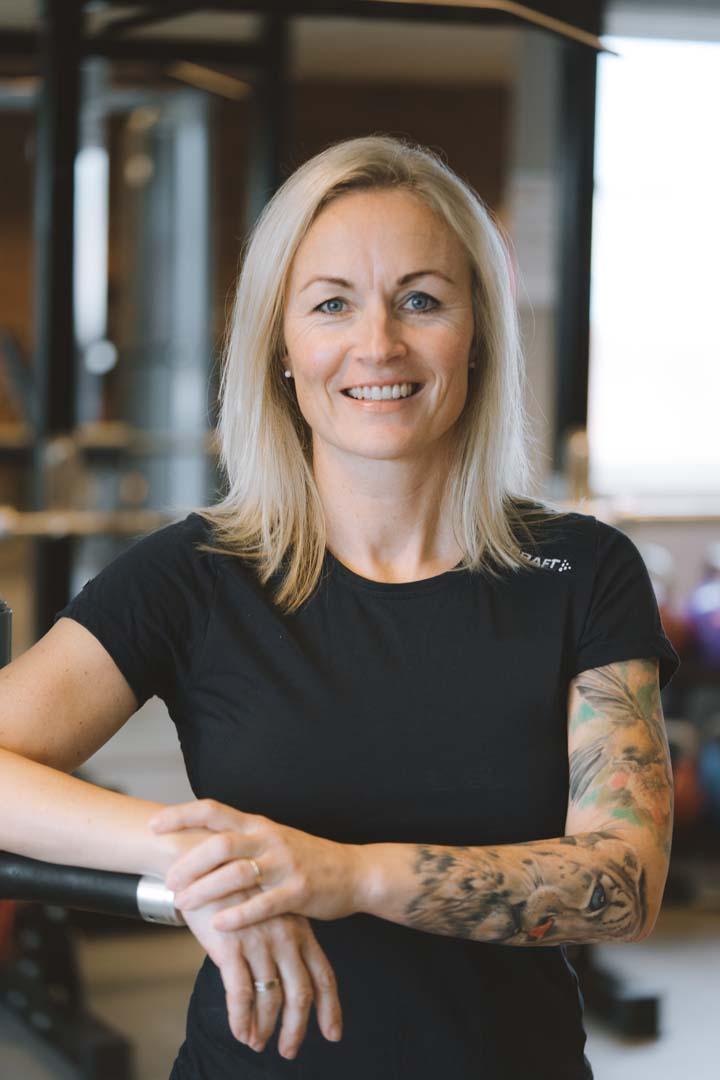 Nanna Barkholt Rykken