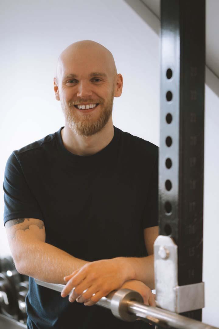 Andreas Tho Sandfossen