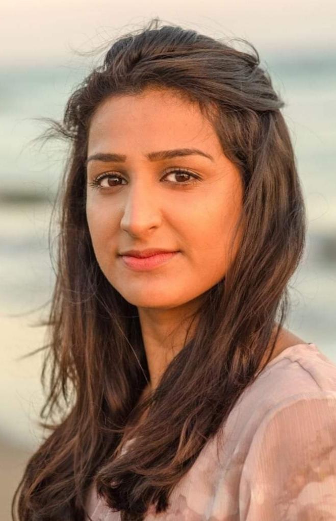 Hira Aftab