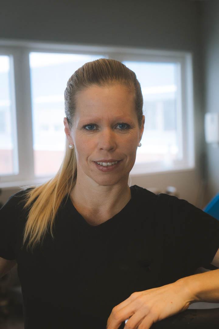 Irene Jeremiassen